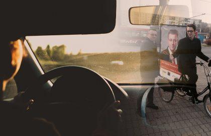 Doprava - Marián Damankoš