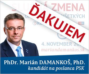 Marián Damankoš